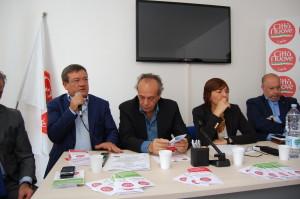 NAPOLI. Città Nuove, la fondazione facente capo a Renata Polverini e Salvatore Ronghi entra nel Popolo della Libertà.