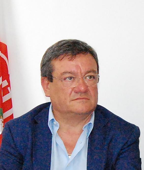 Salvatore Ronghi